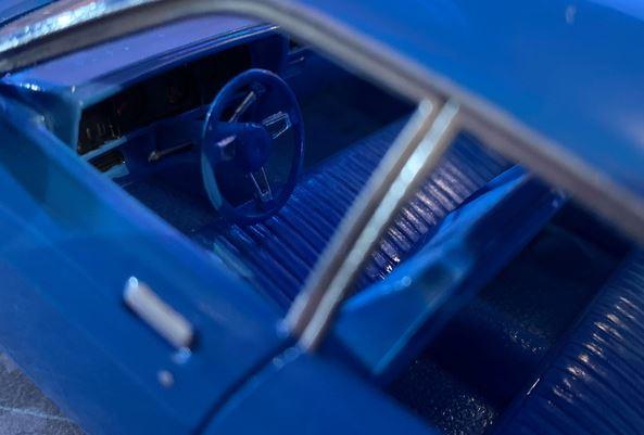 MPC The Joker Getaway Car (1978 Dodge Monaco)